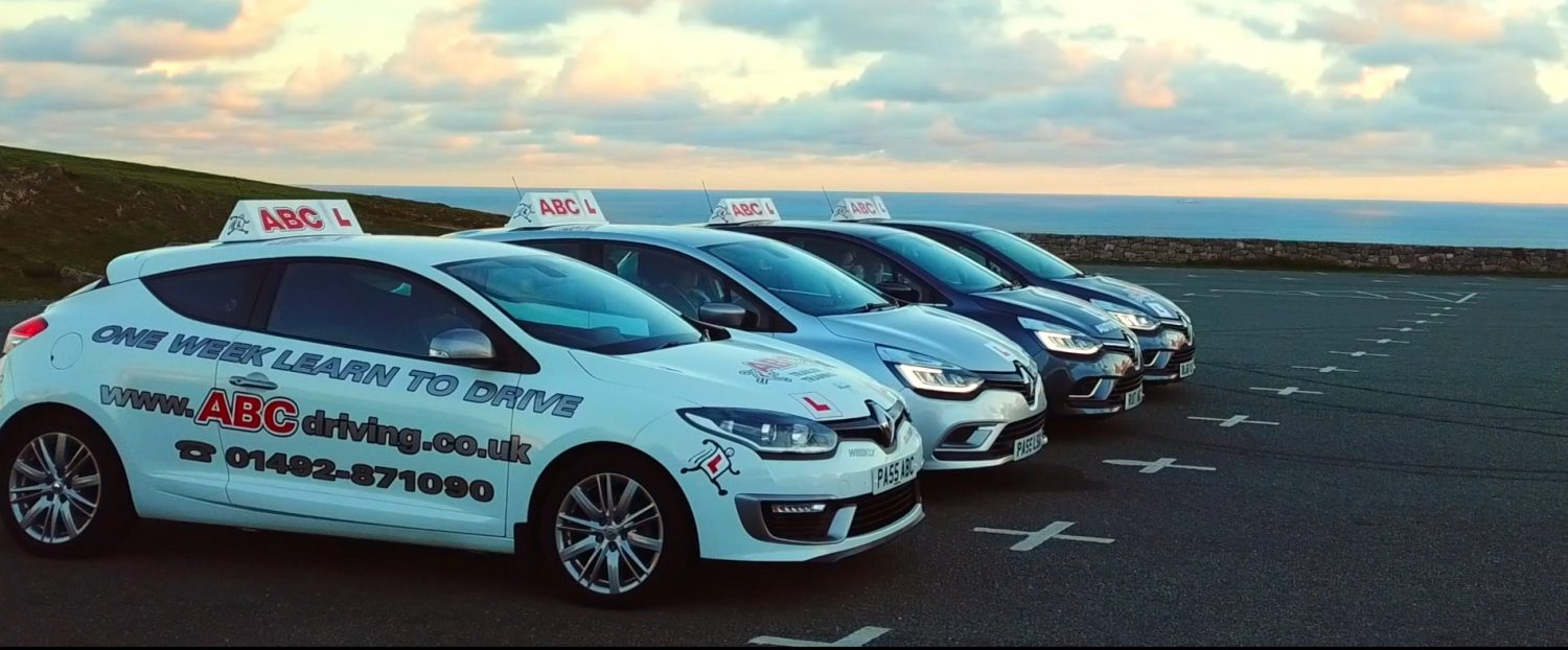 ABC Driving School North Wales