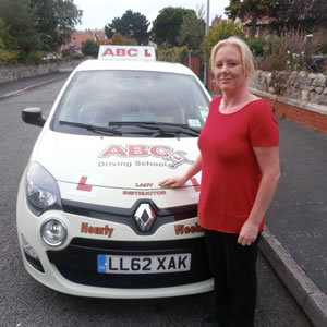Driving Instructor Training North Wales